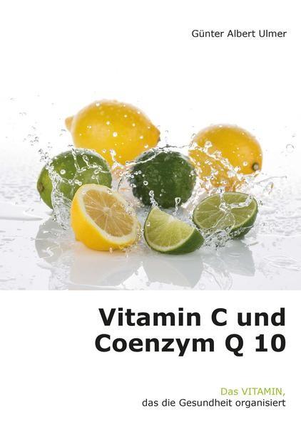 Vitamin C und Coenzym Q 10