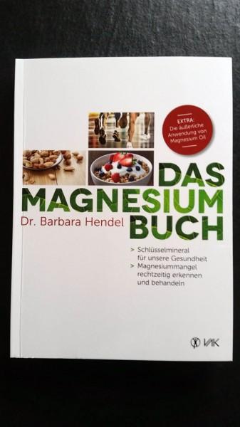 Das Magnesium-Buch von Hendel, B