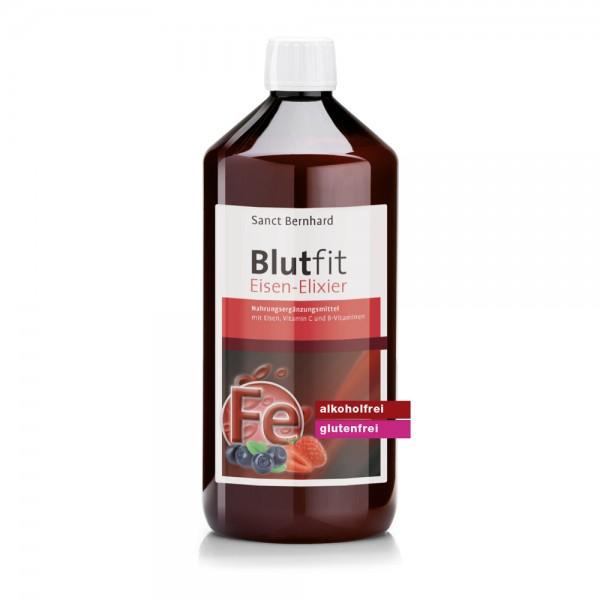 Blutfit Eisen-Elixier 1000 ml