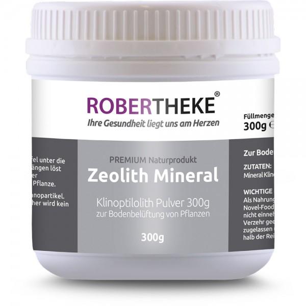 Zeolith-Mineral | Klinoptilolith Pulver 300g