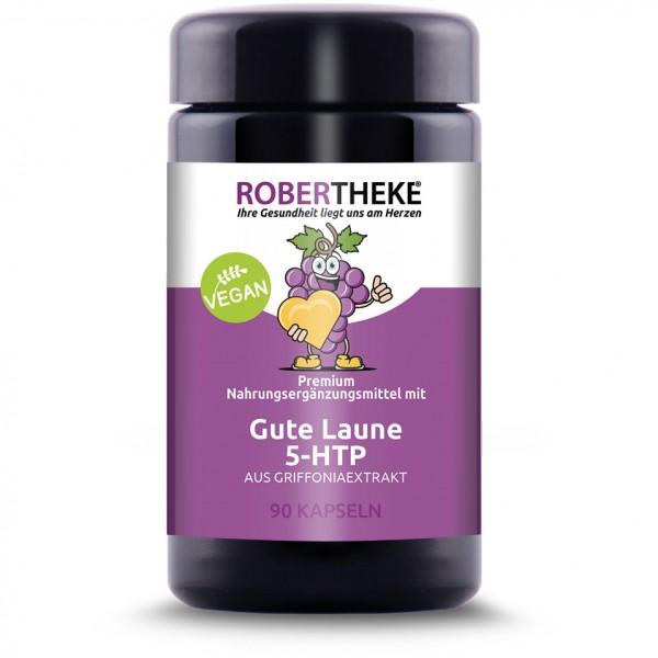 GUTE LAUNE 5-HTP   90 Kapseln