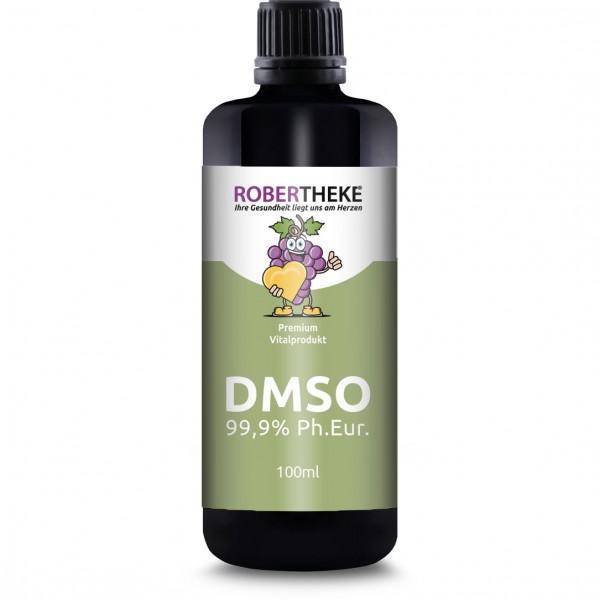 DMSO 99.9% Ph.Eur. 100ml | Robertheke