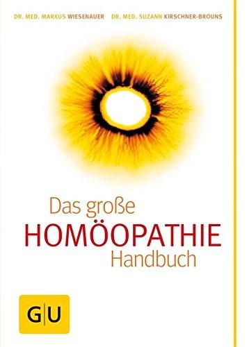 Wiesenauer, M: Homöopathie - Gr. Handbuch